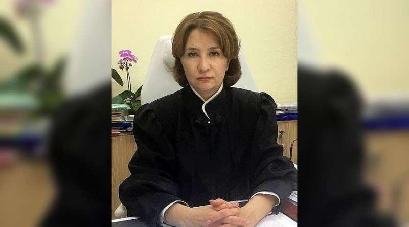 Судья Хахалева и торжество блатного кубанского правосудия