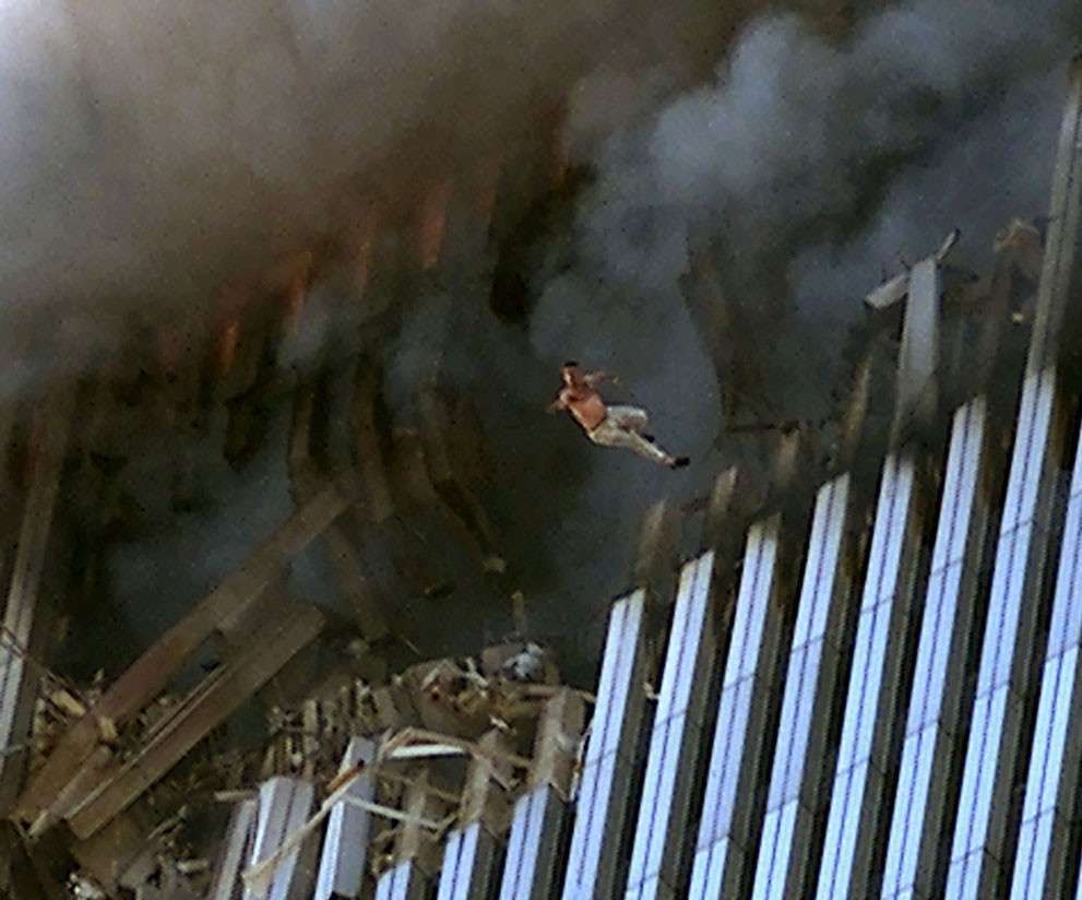 Настоящая правда об 11 сентября 2001 года