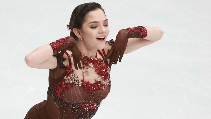 МОК в панике: Мир говорит только о русских спортсменах