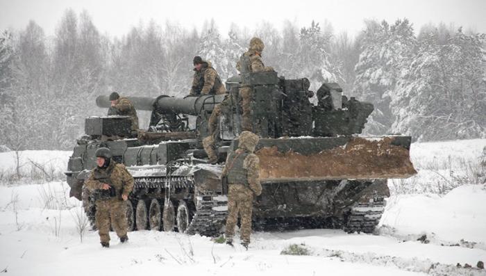 В ОБСЕ заявили о значительном продвижении карателей ВСУ в Донбассе