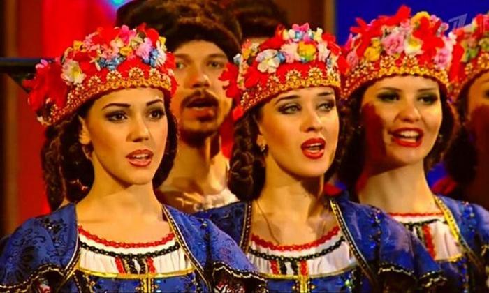 Иностранцев восхитила русская мелодия и реакция зала: «Россия – самая сплочённая страна»