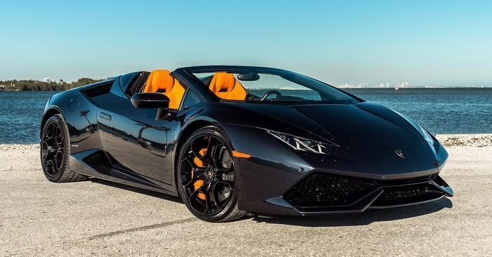 Купил Lamborghini или Bentley? Зарегистрируй на инвалида! Налоги платят только лохи!