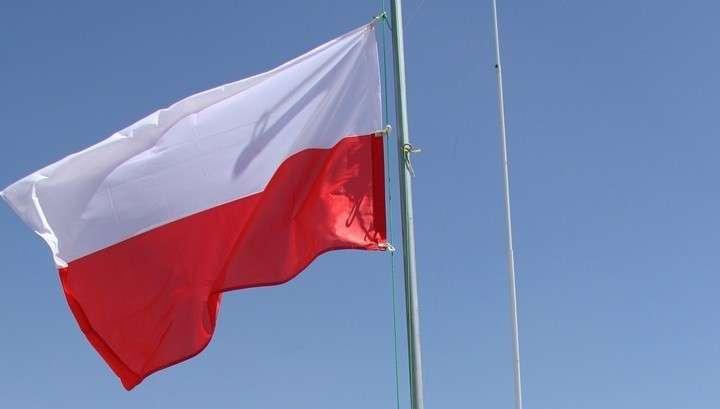 Польша опускает перед украинцами железный занавес