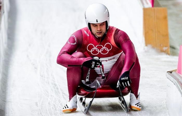 Причины досрочной высылки с Олимпиады саночника Семена Павличенко