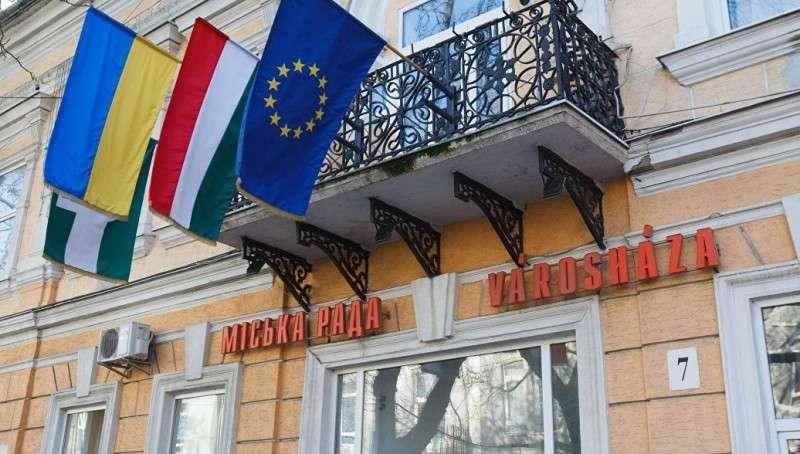 Венгрия обвинила незалежную в инициации «международной кампании лжи»