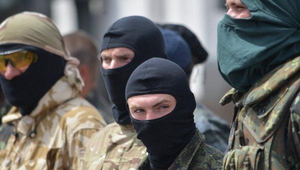 По военным преступлениям Киева в Донбассе нет срока давности