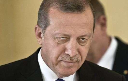 Эрдоган сделал Тиллерсону предложение, от которого невозможно отказаться