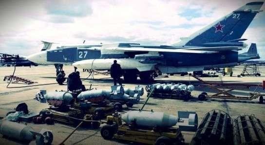 Владимир Путин назвал военную операцию в Сирии «тренировкой» для российской армии