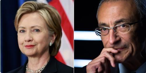 Погибли почти все разоблачители писем Клинтон и Подесты