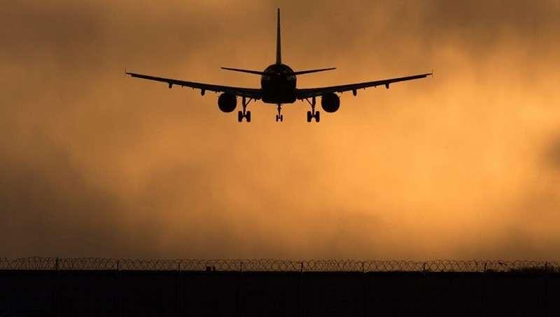 Иран: разбился пассажирский самолет, погибло 60 человек