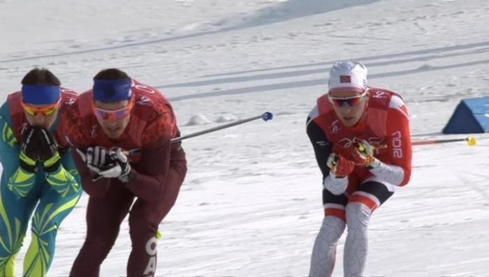 Русские лыжники взяли серебро в эстафете. Интересные подробности