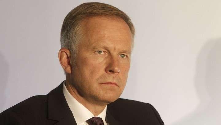 В Латвии антикоррупционное бюро задержало главу Центробанка