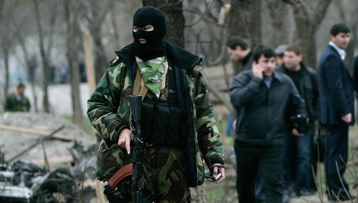 Дагестан, Кизляр: в результате стрельбы на масленичных гуляниях 4 убиты и 4 ранены