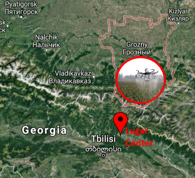 Биолаборатории США на Украине: пиндосы не зря поддержали скакунов на майдане