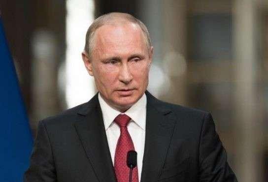 В борьбе с коррупцией неприкасаемых не будет, – пообещал Владимир Путин