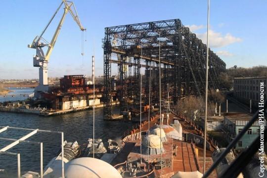 Деиндустриализация: десять разоренных гигантов украинской промышленности