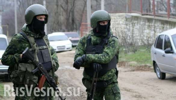 Стрельба вКизляре: подробности (ВИДЕО) | Русская весна