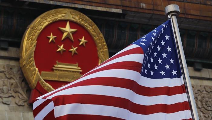 Китай своим развитием заставит США перестать разрушать Россию