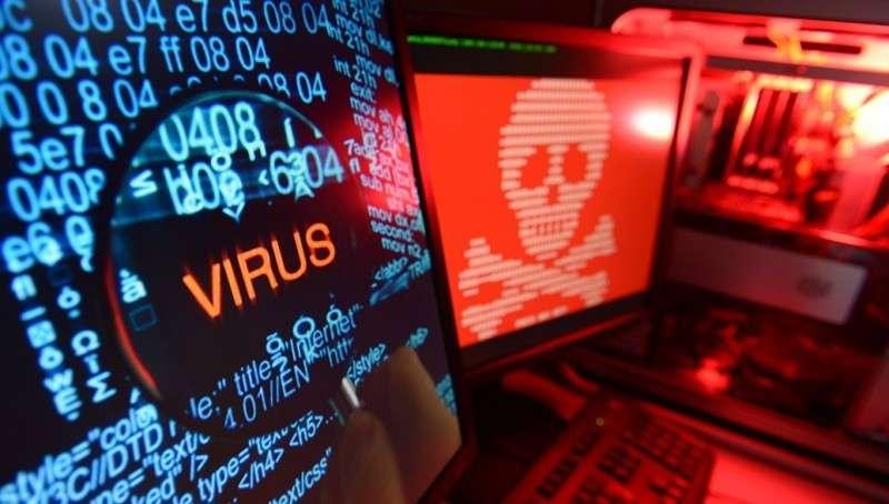 Кибернетическая война: Запад вызывает Москву