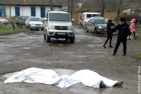 Теракт в Кизляре. Для нападения на храм купили «спящего» исламиста