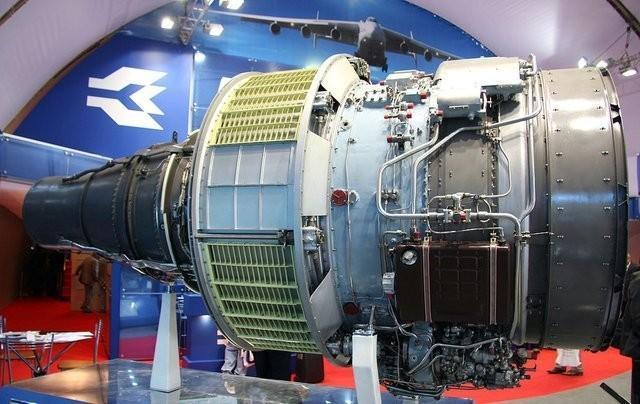 Киевское еврейство запретило поставлять в Россию двигатели Д-436 для гражданских самолётов