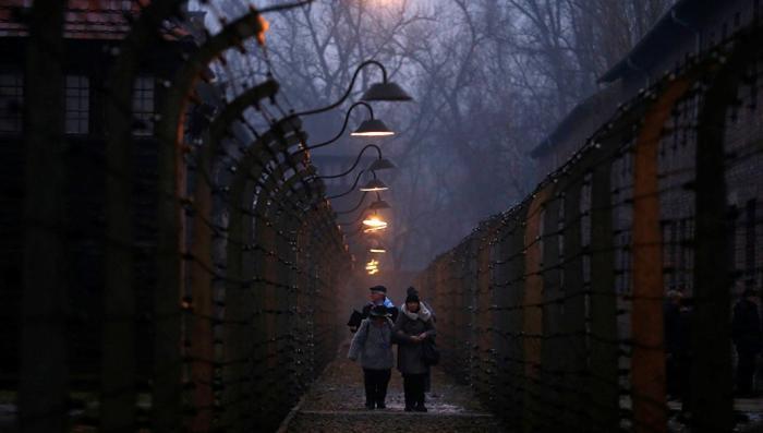 Поляки напомнили о фактах причастности евреев к холокосту