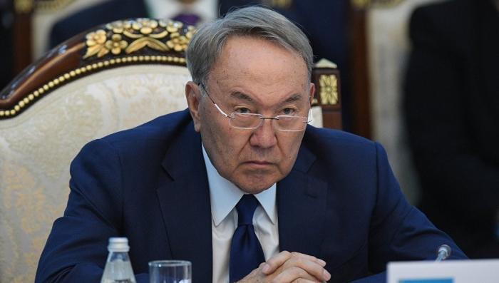 Президент Казахстана Назарбаев подписал указ о новом казахском алфавите на основе латиницы