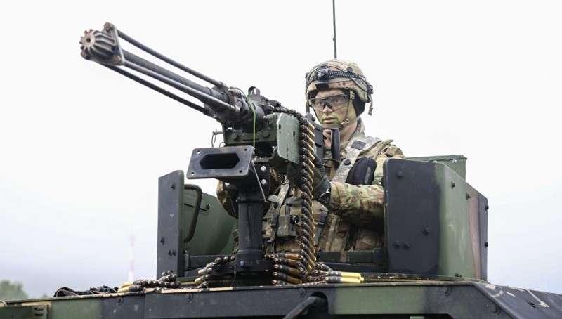 В Пентагоне нашли способ по отмыванию денег на модернизации армии