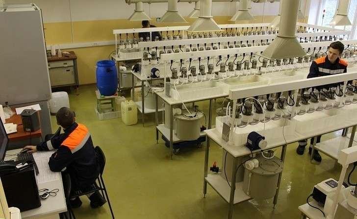 ВМосковской области запущено производство редкоземельных металлов