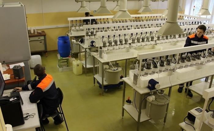 ВПодмосковном Королёве открыли производство концентратов редкоземельных металлов