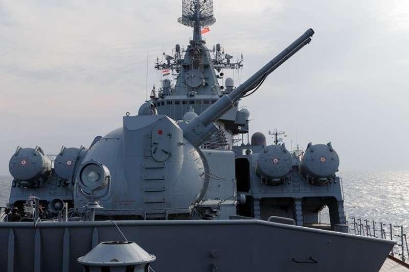 США: Россия получит новые военные базы на Ближнем Востоке?