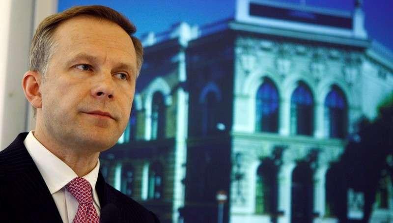 Латвия. Как коррупция и русофобия превращает в страну-изгоя