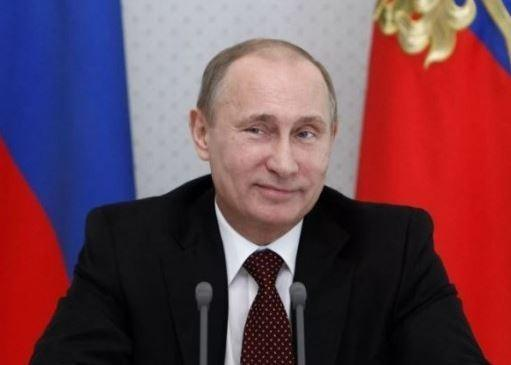 Как Владимир Путин использовал «оружие» Запада на благо России