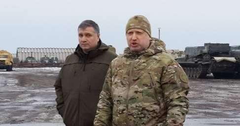 Суд над Януковичем превратился в суд над Аваковым, Турчиновым и другими бандитами
