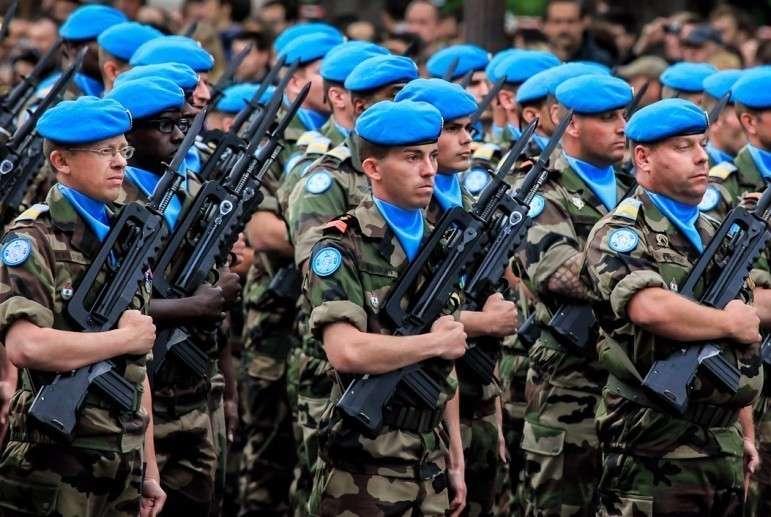 Почему киевская хунта отказывается от миротворцев в зоне конфликта?