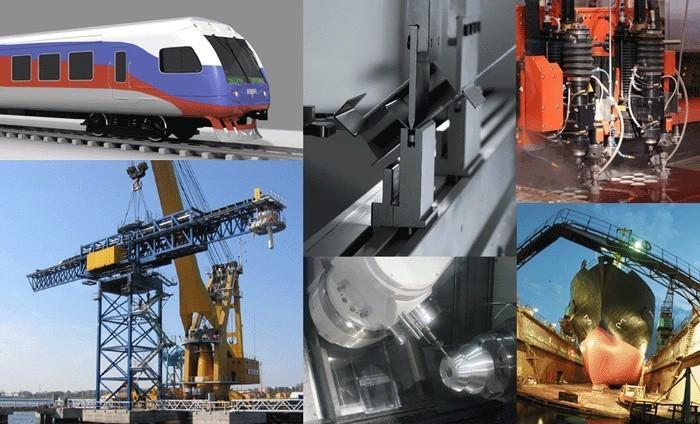 Экспортные достижения России в машиностроении в2017году