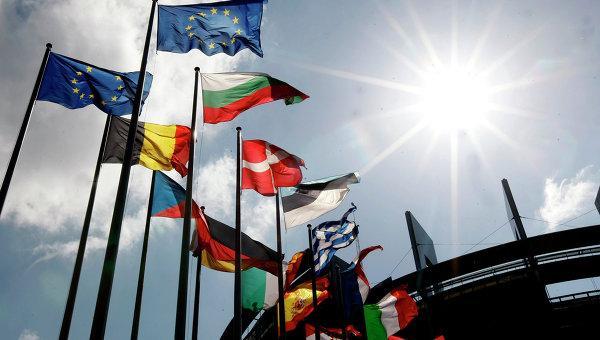 Ромпей подтвердил, что санкции в отношении РФ вступят в силу в пятницу