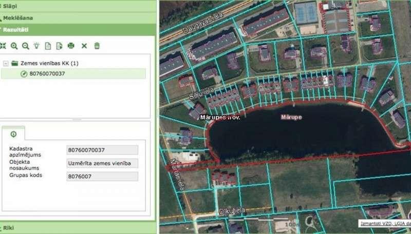 У семьи «коммунистического колхозника» Павла Грудинина нашлись дома и земля в Латвии