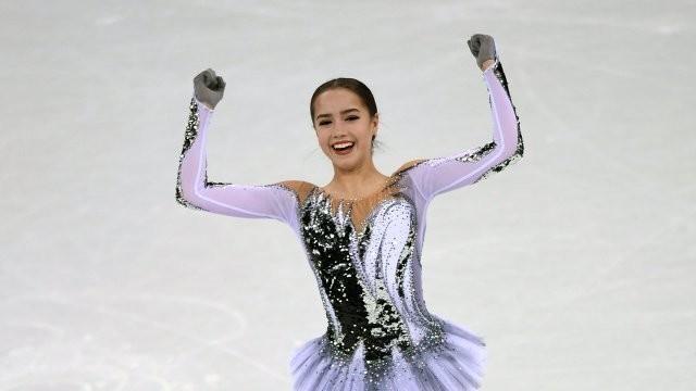 Россиянки «разорвали» конкуренток после короткой программы