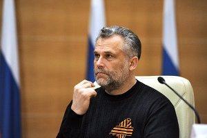 Алексей Чалый о конфликте с местной властью в Севастополе