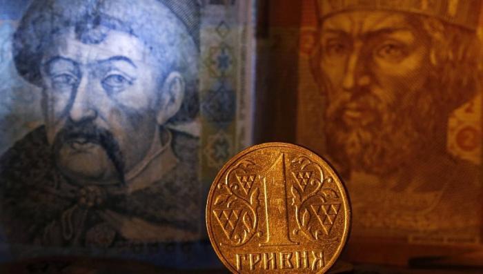 Государственный долг незалежной преодолел отметку в два триллиона гривен