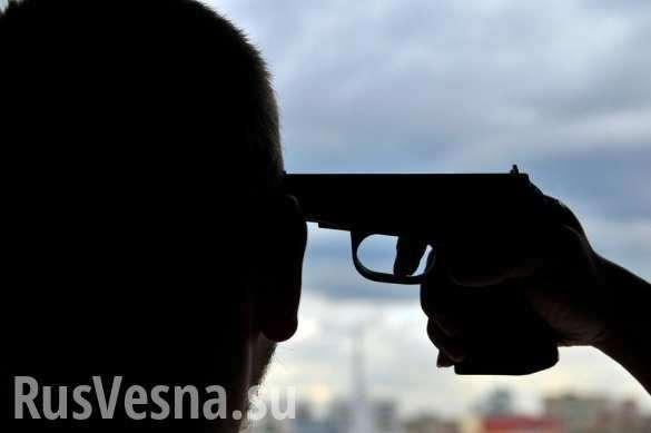 Волна самоубийств: военный прокурор Украины заявил оеженедельных суицидах вВСУ (ВИДЕО) | Русская весна