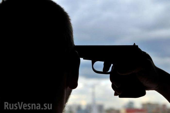 Волна самоубийств:еженедельные суициды карателей ВСУ