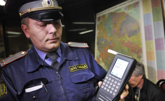 Борьба за трезвость: пьяным водителям опять ужесточают наказание
