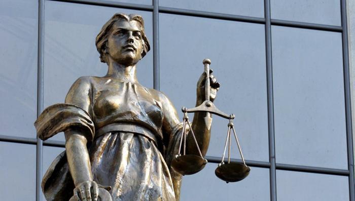 Судья хахалева: почему служители закона матерятся и купаются в роскоши?