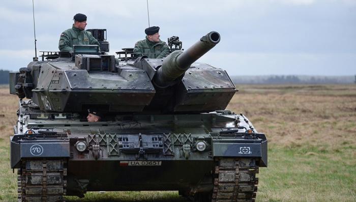Пятая колонна глобалистов в Польше: дайте танки вместо мозгов
