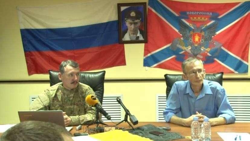 Стрелков раскрыл заговор против Путина и рассказал о сбитом «Боинге»