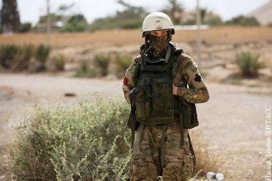 Почему МИД так долго молчал о раненных в Сирии русских бойцах ЧВК