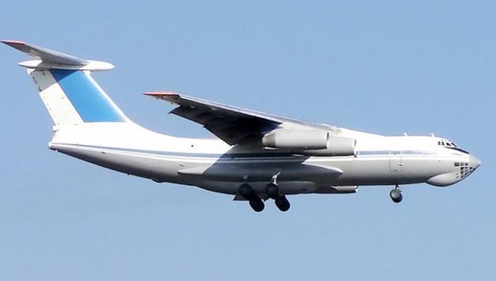 Российские транспортные самолёты превратились в бомбардировщики