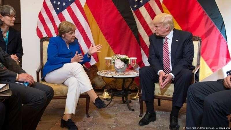 Евросоюз созрел и вовсю готовится к торговой войне с США